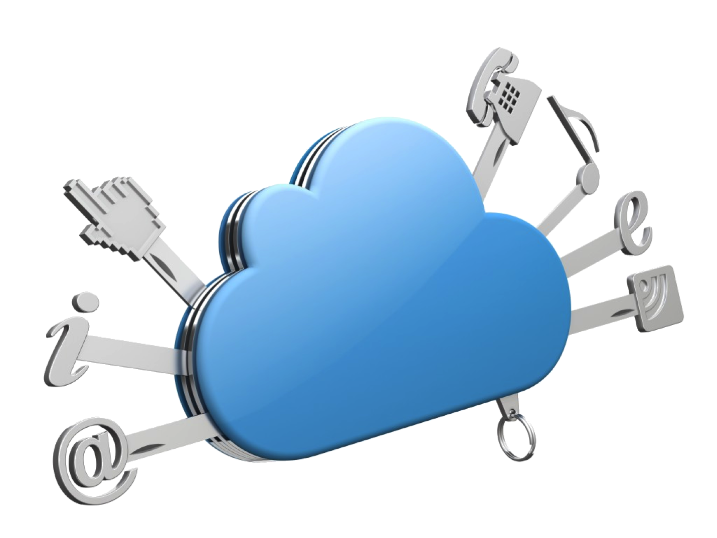 Frisco Cloud IT Services