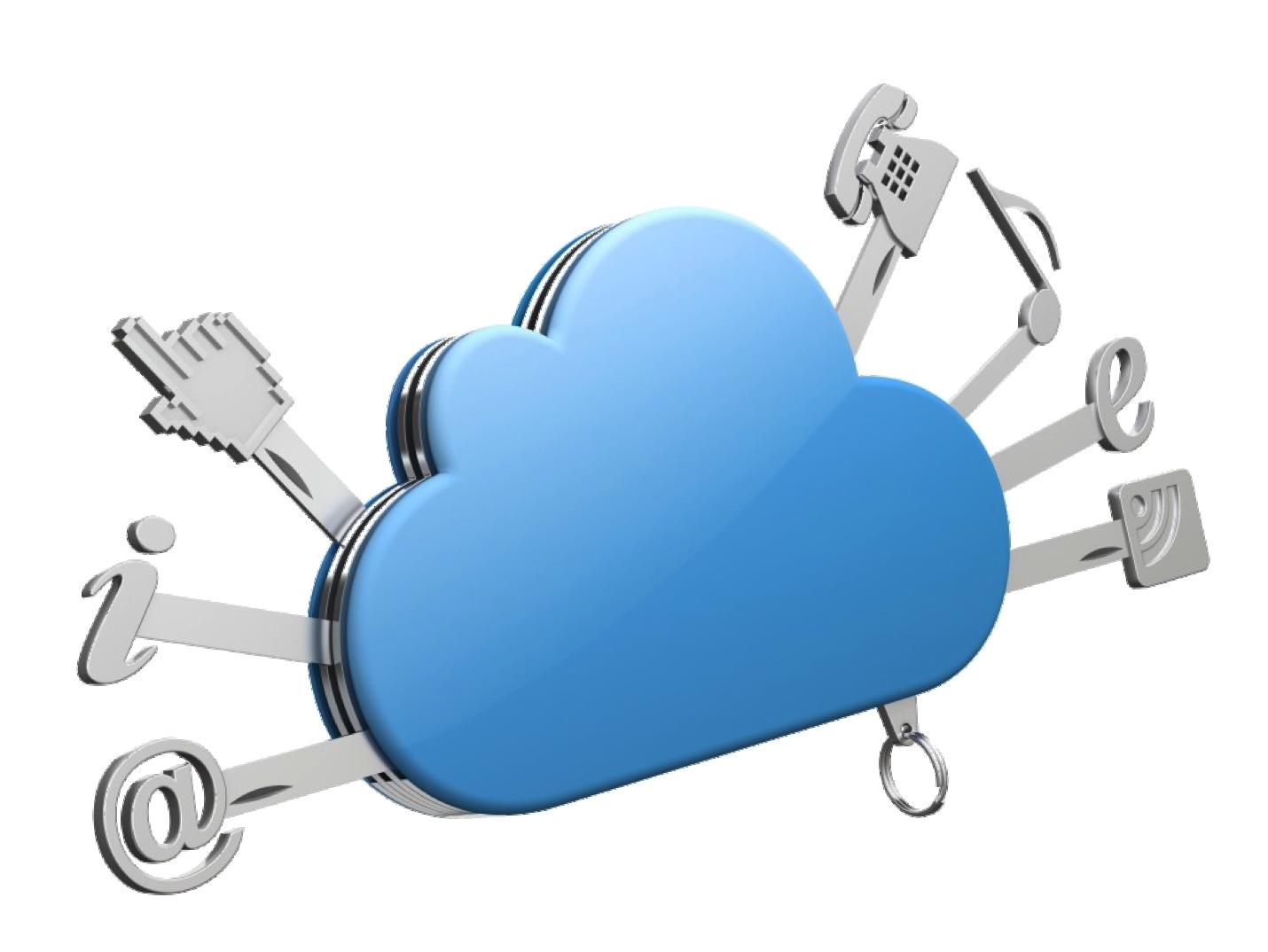 Frisco Cloud IT Services