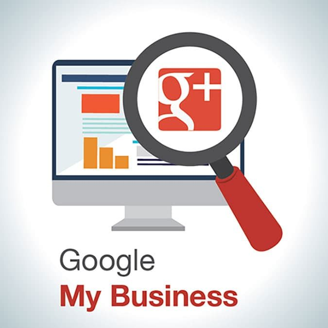 Google My Business BlueMatrix Media