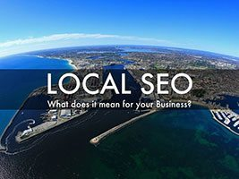LOCAL SEO CAMPAIGNS