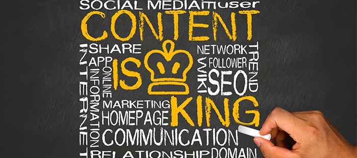 Using SEO to Boost the Power of Your Content Marketing
