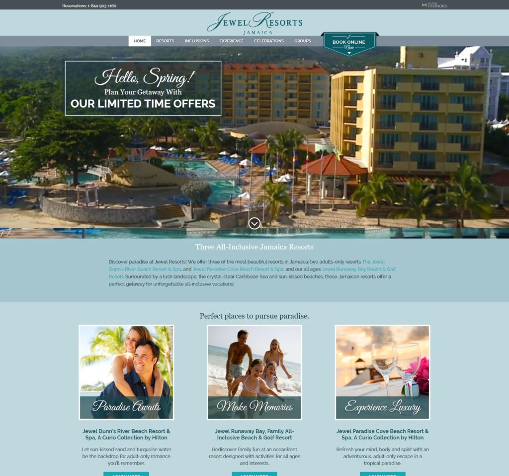 Jewel Resorts