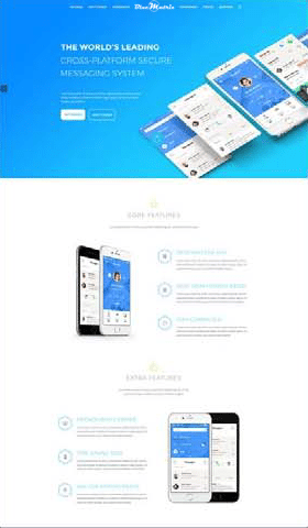 OnePage App
