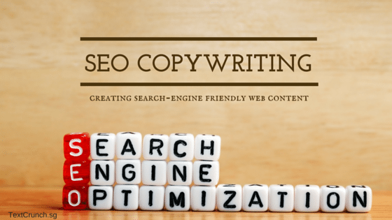 Copywriting BlueMatrix Media