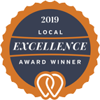 Up City Local Excellence Winner